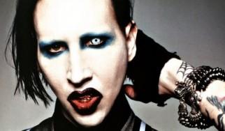 Κι όμως, ο Marilyn Manson φοβάται το αίμα