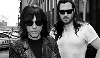 Marky Ramone και Andrew WK στο Rockwave Festival 2013;