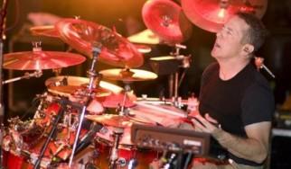 Νέα prog metal μπάντα φορμάρει ο Mark Zonder