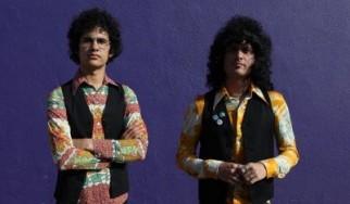 """Διαθέσιμο μέσω streaming ολόκληρο το """"Noctourniquet"""" των Mars Volta"""