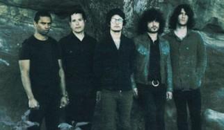 Διαλύθηκαν οι The Mars Volta