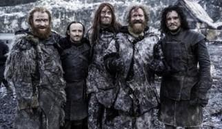 Οι Mastodon στο χθεσινοβραδινό επεισόδιο Game Of Thrones!