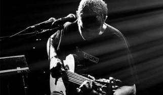 Sold-out το αυριανό live του Matt Elliott στην Αθήνα