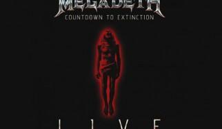 """Δείτε το trailer του """"Countdown To Extinction: Live"""" των Megadeth"""