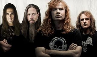 Νεός δίσκος Megadeth με guest εμφάνιση του country τραγουδιστή, Steve Wariner