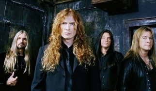 """Παγκόσμια πρεμιέρα έκανε το ολοκαίνουργιο """"Public Enemy No.1"""" των Megadeth"""