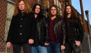 Οι Megadeth ακυρώνουν συναυλίες τους μετά το χαμό του Eliot Ellefson