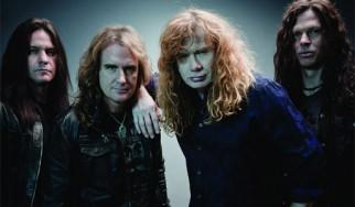 To καλοκαίρι ο νέος δίσκος των Megadeth