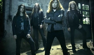 Ακούστε το νέο κομμάτι των Megadeth