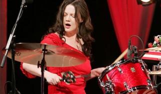 Τον γιο της Patti Smith παντρεύεται η Meg White των White Stripes
