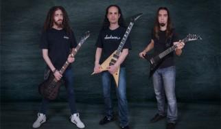 Μέλη των Megadeth, Strapping Young Lad και Flotsam And Jetsam στον νέο δίσκο των Ελλήνων Memorain