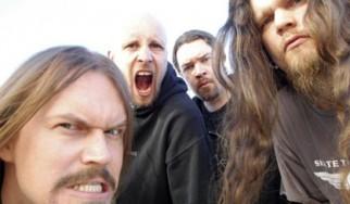 Πάρτε μία ιδέα από το νέο δίσκο των Meshuggah...