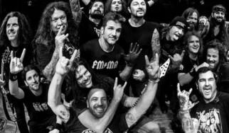 Αυτές είναι οι συμμετοχές στο ντεμπούτο των Metal Allegiance