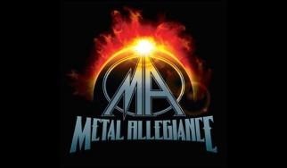 Οι Metal Allegiance παίζουν τίγκα metal