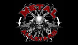 Rob Halford, Tom Araya και Marty Friedman πρόκειται να περιοδεύσουν με τους Metal Allstars