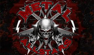 """Ο Paul Dianno, η """"Metal All Stars tour"""" και η Aθήνα"""