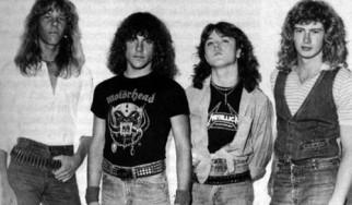 Ακούστε το folk rock τραγούδι που εξιστορεί την αποχώρηση του Mustaine από τους Metallica