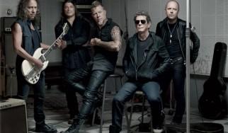 O Lars Ulrich μιλάει για τη συνεργασία των Metallica με τον Lou Reed