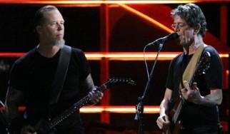 Το πρώτο δείγμα από τη συνεργασία Metallica και Lou Reed