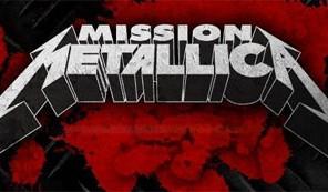 Το πακέτο προσφορών Mission: Metallica τώρα διαθέσιμο και στην Ελλάδα