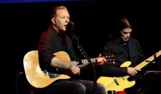 Oι Metallica διασκευάζουν Beatles, Deep Purple, Ozzy και Rare Earth