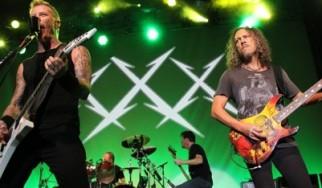 """«Ξανάσμιξαν» ζωντανά Metallica και Jason Newsted / Ακούστε ακυκλοφόρητο τραγούδι από τις ηχογραφήσεις του """"Death Magnetic"""""""