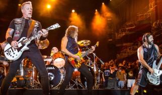 Ξενύχτι για τους Metallica