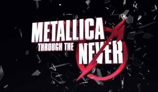 """Τον Σεπτέμβριο κυκλοφορεί το """"'Through The Never (Music From The Motion Picture)"""" των Metallica"""