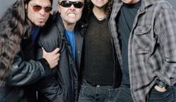 Έκπληξη στο track listing του ''Death Magnetic'' των Metallica