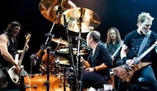 Στα σκαριά 3D ταινία για τους Metallica
