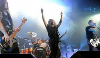 Μετά το «φάσκελο» έρχεται το «χατίρι» από τους Metallica;