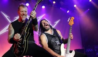 """Το """"Black Album"""" των Metallica παραμένει o δίσκος με τις περισσότερες πωλήσεις από την έναρξη της Nielsen SoundScan"""