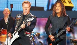 """Οι Metallica συνεργάζονται με τη Vans για την 30η επέτειο του """"Kill 'Em All"""""""
