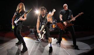 "Video του ""Damage Inc."" από το νέο DVD των Metallica"