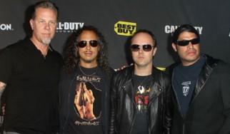 Οι Metallica ζήτησαν να σταματήσει η χρήση της μουσικής τους από τον αμερικανικό στρατό