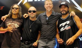 "Metallica: «Δεν μας επέτρεψαν να παίξουμε το ""Master Of Puppets"" στην Κίνα»"