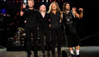 Κάτι σημαντικό ετοιμάζουν οι Metallica για αυτόν τον Δεκέμβριο