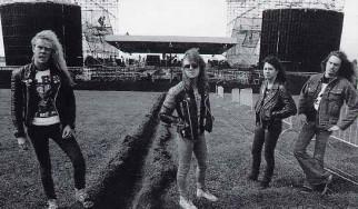 Οι Metallica προσφέρουν για δωρεάν download ιστορική συναυλία τους από το 1986