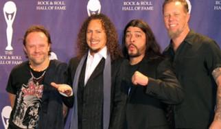 Το Σεπτέμβριο θα κυκλοφορήσει ο νέος δίσκος των Metallica
