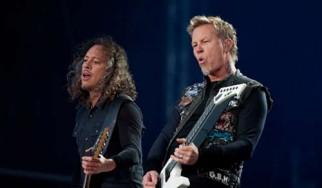 To νέο κομμάτι των Metallica σε studio εκτέλεση (audio)
