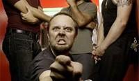 Το ακυκλοφόρητο album ''Presidio'' των Metallica βγαίνει στο YouTube