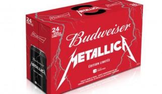 Μια μπύρα στην υγειά των Metallica