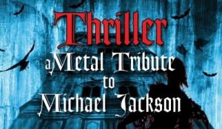 Metal tribute album στον Michael Jackson / Δείτε το tracklist και τους συμμετέχοντες
