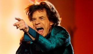 Ο πρώτος δίσκος των Super Heavy (Mick Jagger / Dave Stewart)