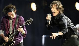 Ακούστε ένα ακυκλοφόρητο τραγούδι των Rolling Stones