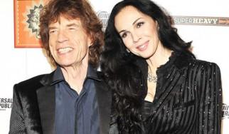 Ανακοίνωση του Mick Jagger για την αυτοκτονία της φίλης του / Ακυρώνουν τις υπόλοιπες συναυλίες οι Rolling Stones
