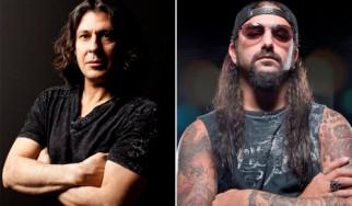 O Mike Mangini σχολιάζει το παίξιμο του Mike Portnoy