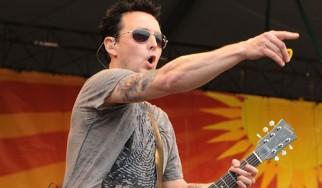 Μέσα στο 2013 θα κυκλοφορήσει το νέο album των Pearl Jam, σύμφωνα με τον κιθαρίστα τους
