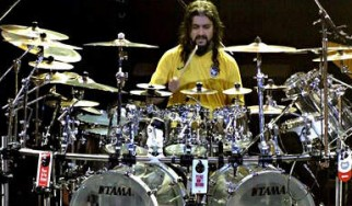 Ο Richie Kotzen αντί του John Sykes στο νέο project του Mike Portnoy (;)