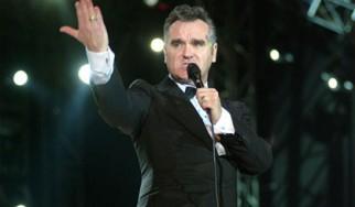 Νέο album από τον Morrissey